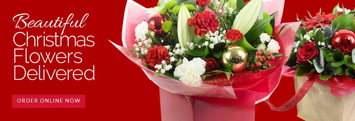 Dennis's Florists in Grimsby - Flower Delivery - Order Online or Call